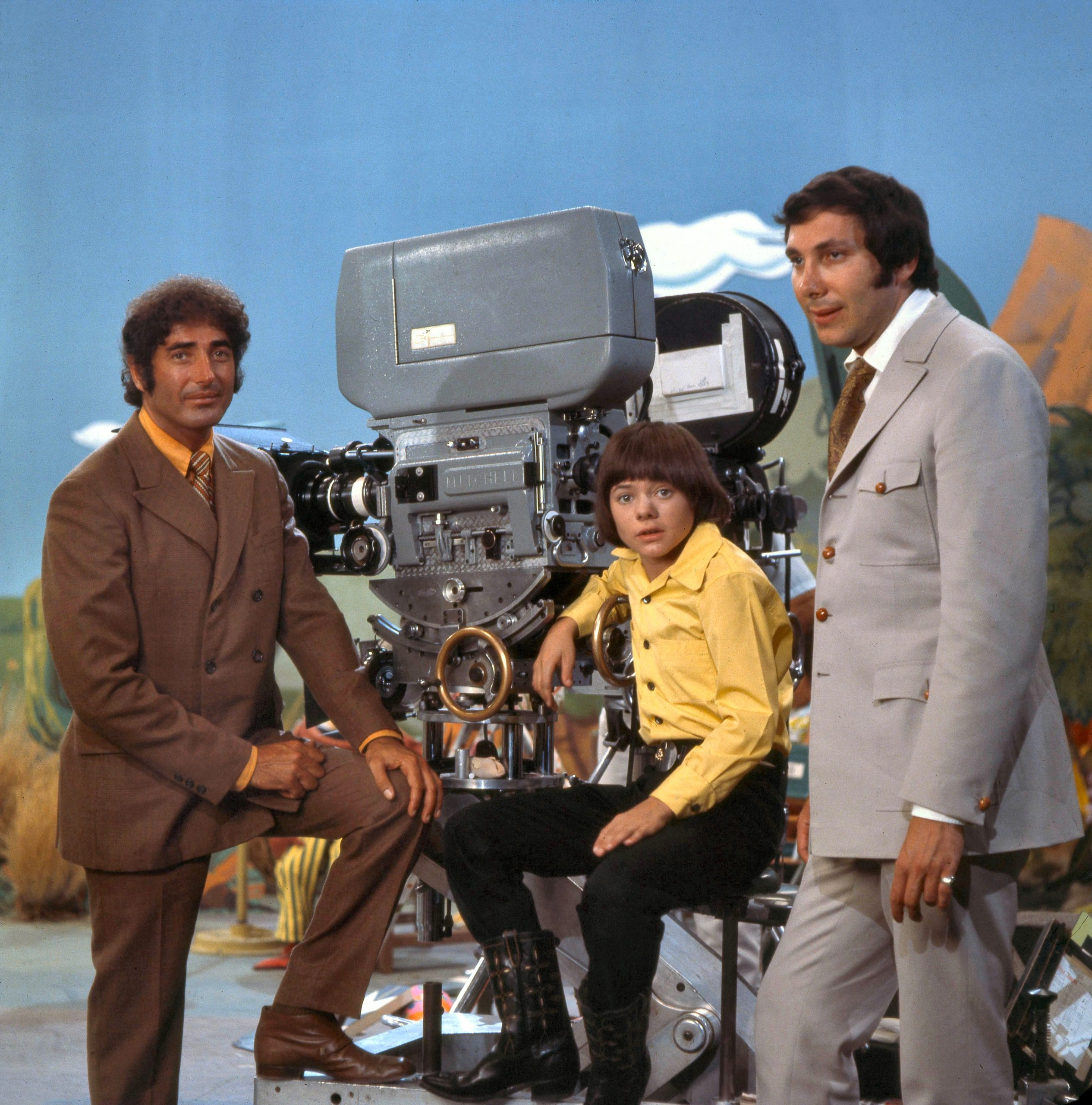 SID & MARTY KROFFT